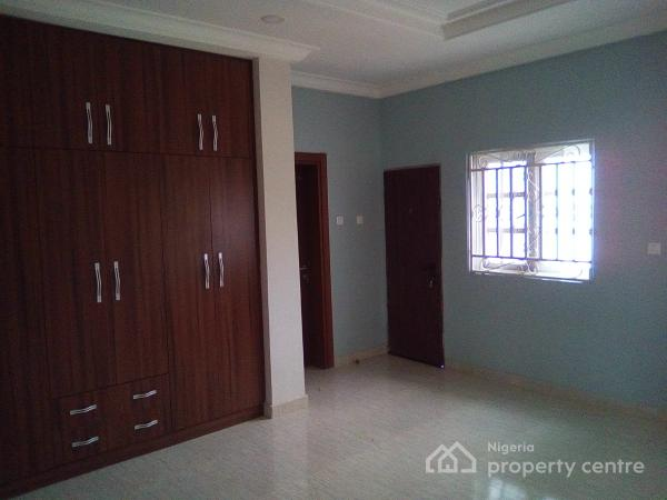 Magnificent 4 Bedroom Terrace Duplex + Maid Room + 1 Bedroom Flat Guest Chalet, Serviced with Generator, Diplomatic Zones, Abuja, Terraced Duplex for Rent