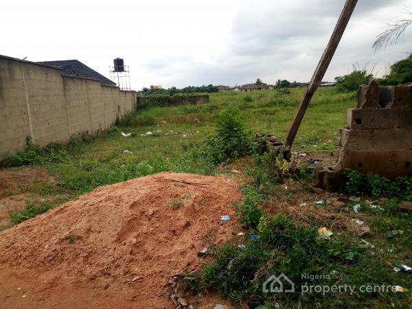 700 Sqm, Science Road, Unilag Estate Extension, Gra, Magodo, Lagos, Residential Land for Sale
