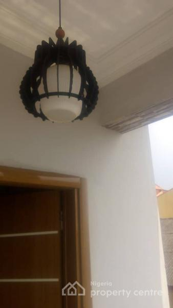 5 Bedroom Fully Detach Duplex with Bq, Off Abayomi, Gra, Magodo, Lagos, Detached Duplex for Sale