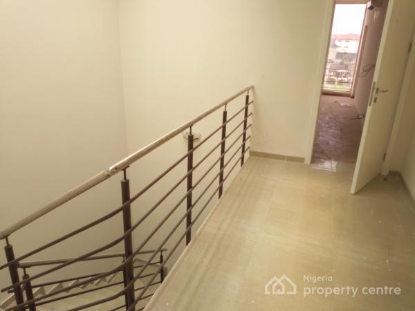 Luxury New Development, Lekki Phase 1, Lekki, Lagos, Terraced Duplex for Sale