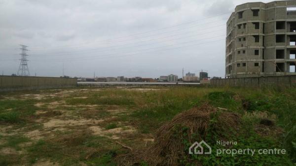 2000sqm Land, Banana Island, Ikoyi, Lagos, Residential Land for Sale