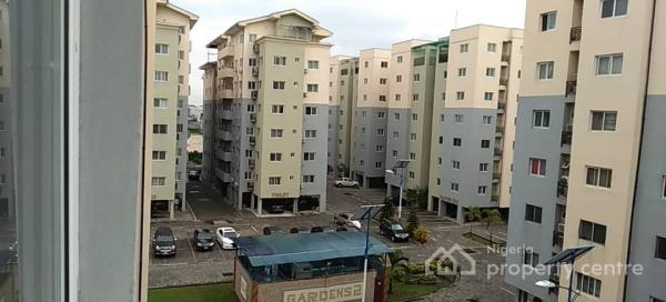 Fully Serviced Luxury 3 Bedroom En Suite Flat  and a Bq, Primewater Views Apartment, Off Freedom Way, Ikate Elegushi, Lekki, Lagos, Flat for Rent