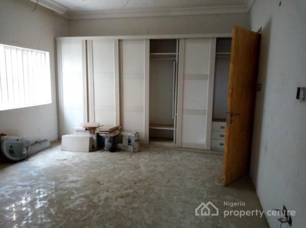 a Magnificent Brand New 5 Bedroom Detached Duplex with 2 Rooms Bq, Nicon Town, Lekki, Lagos, Detached Duplex for Sale