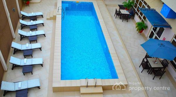 112 Rooms Luxury Hotel, 12, Allen, Ikeja, Lagos, Hotel / Guest House for Sale