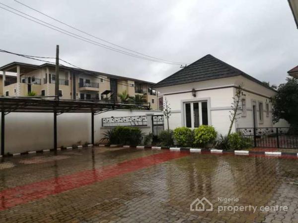 Grand 6 Bedroom Duplex, Parkview, Ikoyi, Lagos, Detached Duplex for Sale