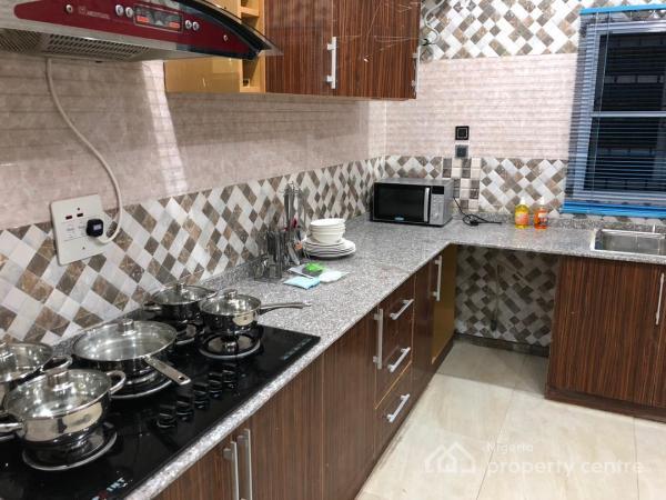 Luxury 2 Bedroom Flat, Banana Island, Ikoyi, Lagos, Flat / Apartment Short Let