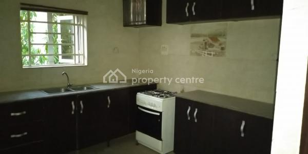 3bedroom Flat at Jabi, Jabi, Abuja, Flat for Rent