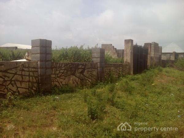 800sqm Residential Plot of Land, Dawaki, Gwarinpa, Abuja, Residential Land for Sale