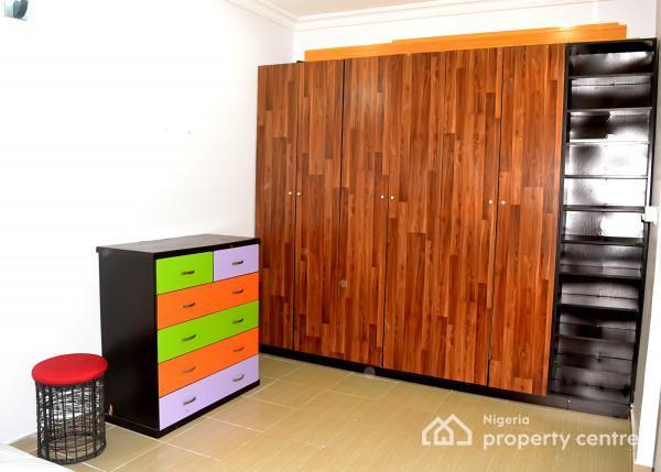 Athena, Adeniyi Coker, Victoria Island Extension, Victoria Island (vi), Lagos, Semi-detached Duplex Short Let