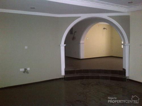 for sale 4 bedroom semi detached duplex all en suite. Black Bedroom Furniture Sets. Home Design Ideas