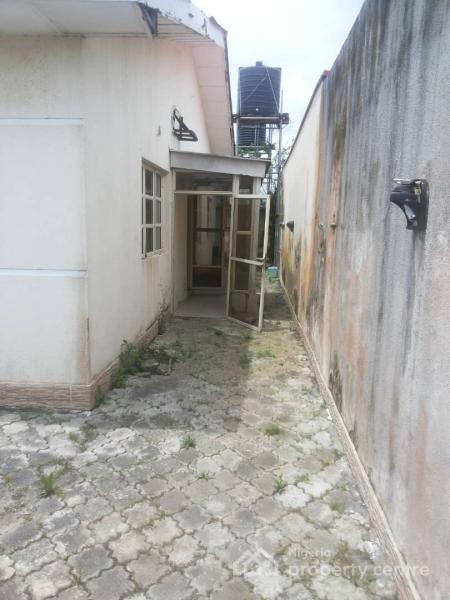 3 Bedroom Flat, Off June 12, Abraham Adesanya Estate, Ajah, Lagos, Semi-detached Bungalow for Rent