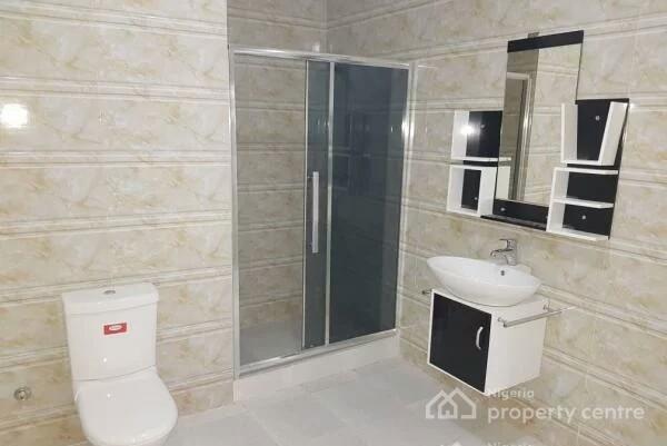 4 Bedroom Detached Duplex with 2 Sitting Rooms & Bq, Citiview Estate, Arepo, Ojodu, Lagos, Detached Duplex for Sale