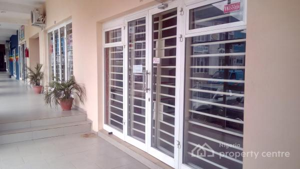 Modern Office Space and Shop, Along Etisalat Office, Gra, Enugu, Enugu, Office Space for Rent
