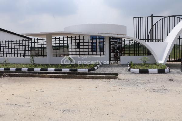 The Grandeur: Luxury New Estate, Abijo Gra, Ajah, Lagos, Mixed-use Land for Sale