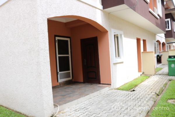 Well Located, Luxury and Superbly Finished 4 Bedroom Terrace House with Boys Quarters, Yetville Estate, Ikate Elegushi, Lekki, Lagos, Terraced Duplex for Sale