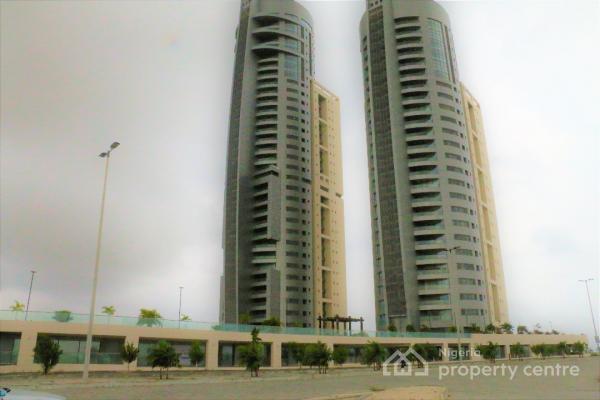 Salacia By Damac, Eko Black Pearl, Eko Atlantic City, Lagos, Flat Short Let