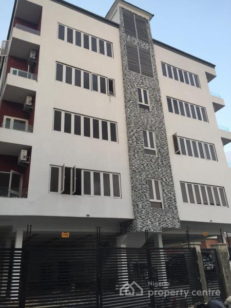 Brand New Water View Luxurious 6 Bedroom Penthouse, Ikoyi, Lagos, House for Sale