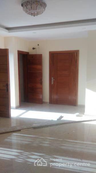 State of The Art Brand New 2 Numbers of 2 Bedroom Flat, Oniru, Victoria Island (vi), Lagos, Flat for Rent