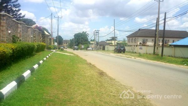 Commercial Property for Sale in Iyaganku Gra, Magara, Iyaganku, Ibadan, Oyo, Office Space for Sale