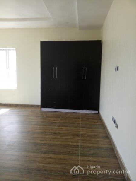 4 Bedroom with Bq, Idado, Lekki, Lagos, Semi-detached Duplex for Sale