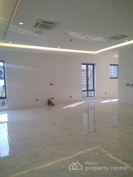 Freshly Built 5 Bedroom Detached House, Banana Island, Ikoyi, Lagos, Detached Duplex for Sale