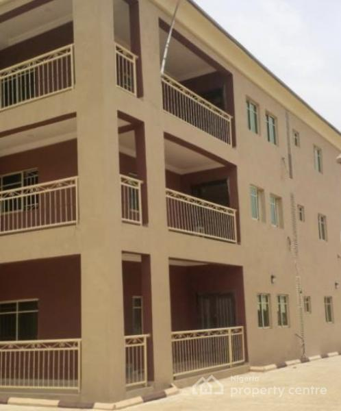 3 Bedroom Apartments For Rent: For Rent: 9 Units Of 3 Bedroom Apartment , , Jabi, Abuja