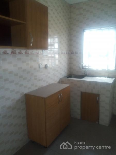Newly Built Luxuriously Finished 2 Bedroom Flat with Modern Facilities, Newly Built Luxuriously Finished 2 Bedroom Flat with Federal Light in a Calm and Secured Neighbourhood, Rukpokwu, Port Harcourt, Rivers, Flat for Rent