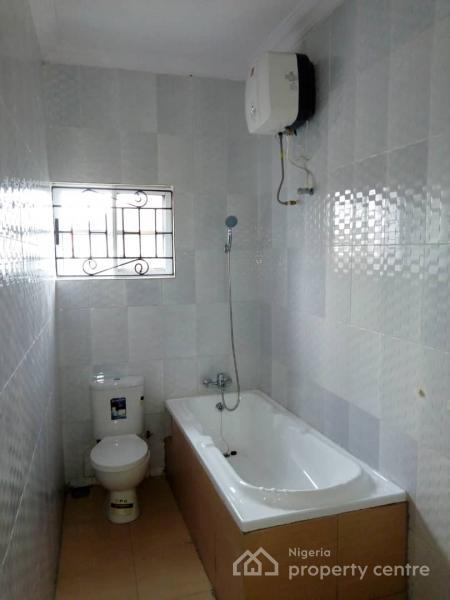 Newly Built 3 Bedroom Flat, Platinum Estate, Ajah, Lagos, Flat for Rent