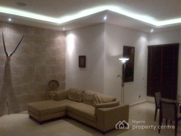 Luxury Mansion at Royal Gardens Estate, Royal Gardens, Ajah, Lagos, Detached Duplex for Sale