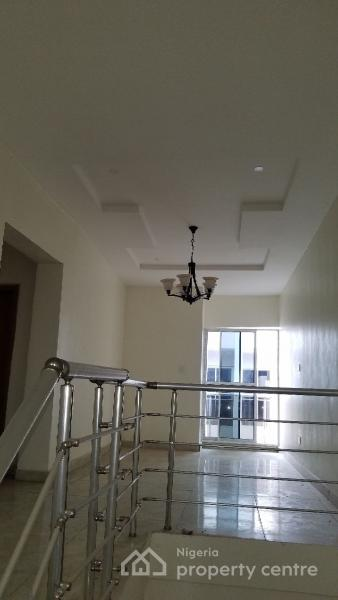 Tastefully and Well Finished 4 Bedroom Duplex with State of The Art Finishing, Ikota Villa Estate, Lekki, Lagos, Semi-detached Duplex for Sale