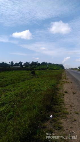 Orisun Estate Ibadan, New Oyo Road, Akinyele Town,ibadan, Akinyele, Oyo, Land for Sale