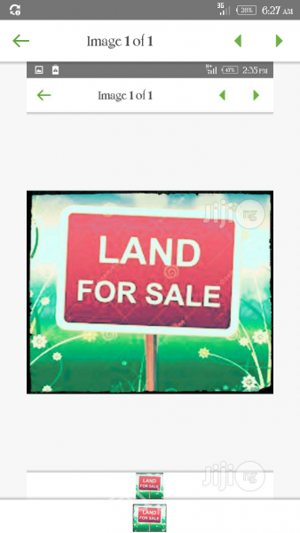 Land for Sale, Isiokpo Omuanwa, Port Harcourt, Rivers, Industrial Land for Sale