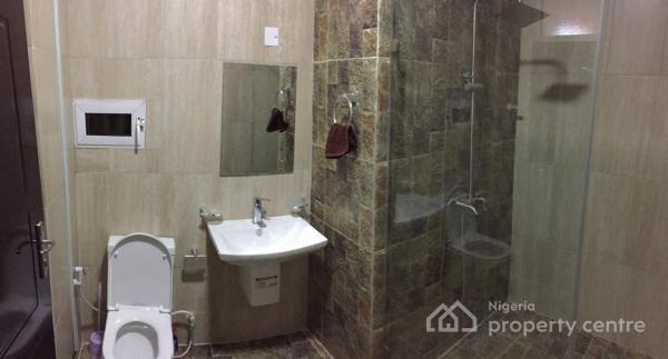 Beautifully Furnished 3 Bedroom, 1004 Estate, Victoria Island (vi), Lagos, Flat Short Let