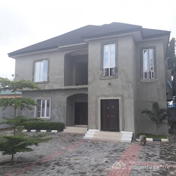 Specially Newly Built One Storey Fully Detached House (duplex)