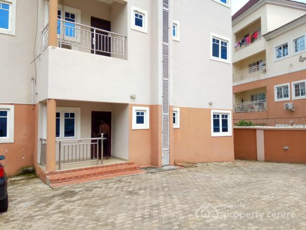 Umrah Banner: 2 Bedroom Flats In Life Camp, Gwarinpa, Abuja, Nigeria (18