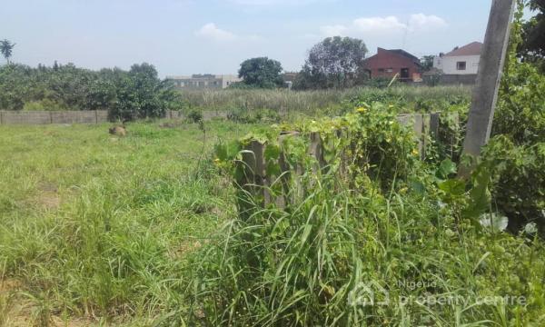 2 Plots of Virgin Land, Molatori Bus Stop, Abuja Junction, By Ebute Ibeshe Road, Ebute, Ikorodu, Lagos, Mixed-use Land for Sale