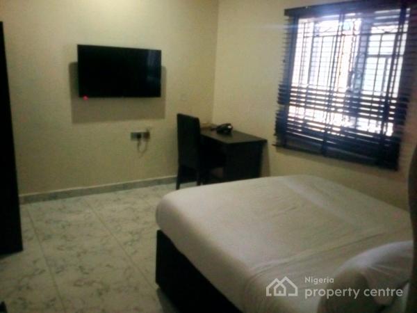 Luxury 3 Bedroom Service Apartment, Gra, Benin, Oredo, Edo, Mini Flat Short Let