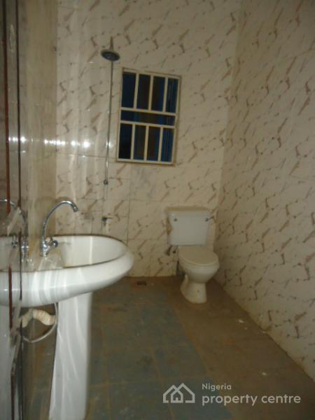 4 Bedroom Detach Duplex with Security House, Orozo Housing Estate (cajaah), Orozo, Abuja, Detached Duplex for Sale