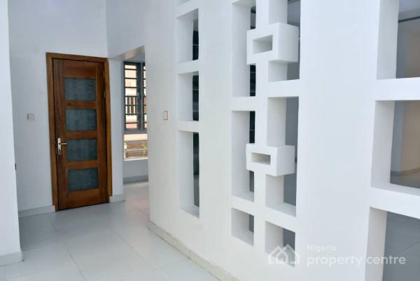 Aesthetically Well Finished 5 Bedroom Detached Mansion with Excellent Facilities & Pool, Victory Park Estate, Osapa, Lekki, Lagos, Detached Duplex for Sale