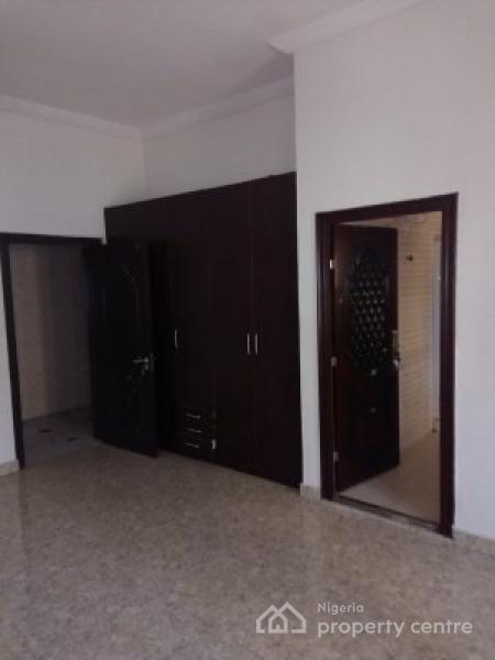 Newly Built 4 Bedroom Terrace Duplex with a Room Bq, Esfort Estate, Ajah, Lagos, House for Rent