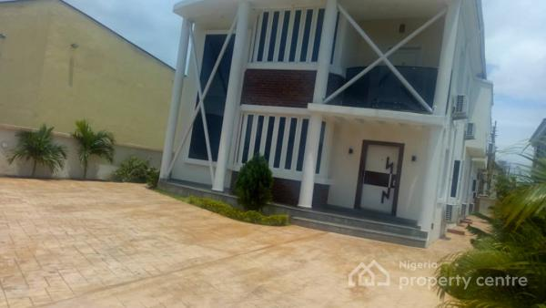 Exotic House for Music Video and Movie Shoots. Selective Parties Are Accepted Too., Pinnock Beach Estate, Osapa, Lekki, Lagos, Detached Duplex Short Let
