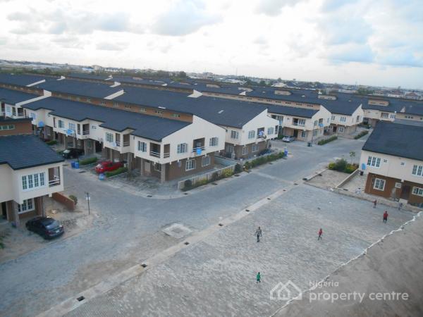 3 Bedroom Terrace in Lekki Gardens Phase 4 for 18m, Lekki Epe Expressway, Phase 4, Lekki Gardens Estate, Ajah, Lagos, House Short Let
