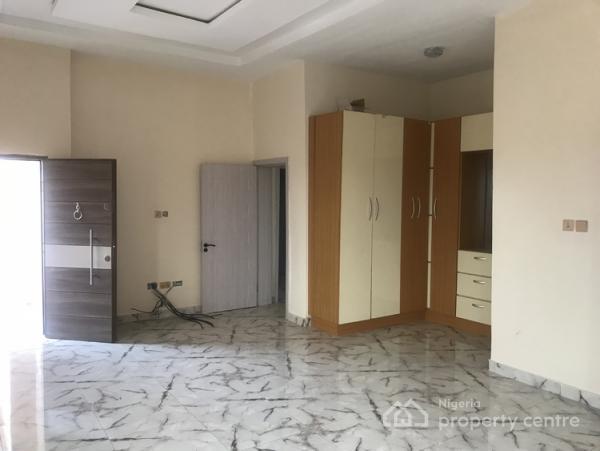 5 Bedroom Duplex with Bq, Thomas Estate, Ajah, Lagos, Detached Duplex for Sale