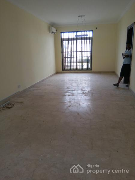 Lovely 4 Bedroom Spacious Terraced Duplex with a Room Bq, Fitted Kitchen, Swimming Pool, Gym, Etc., Banana Island, Ikoyi, Lagos, Terraced Duplex for Sale