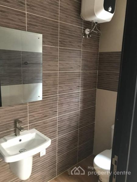 Brand New Serviced 3 Bedroom Flat, Parkview Estate, Parkview, Ikoyi, Lagos, Flat for Rent