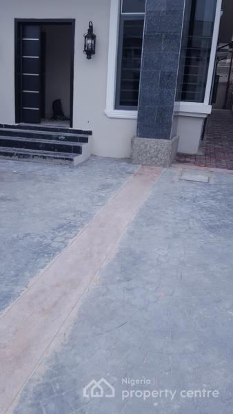 Luxury 5 Bedroom Duplex + Bq, Off Udeco Medical Road, Chevron Drive, Chevy View Estate, Lekki, Lagos, Detached Duplex for Sale