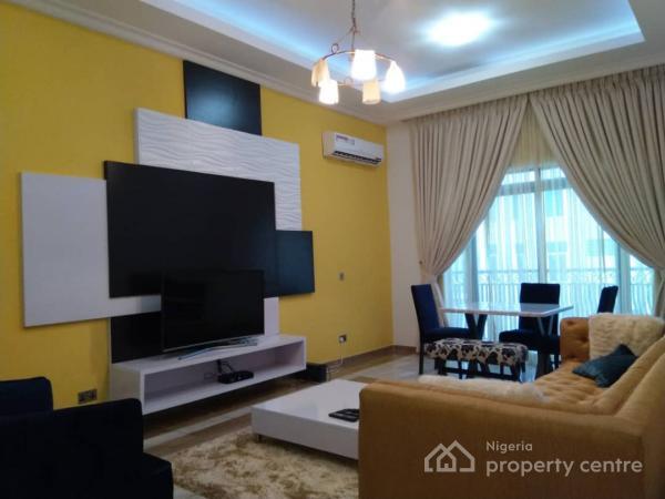 Beautiful Luxury 2 Bedroom Flat, Palace Road, Oniru, Victoria Island (vi), Lagos, Flat Short Let