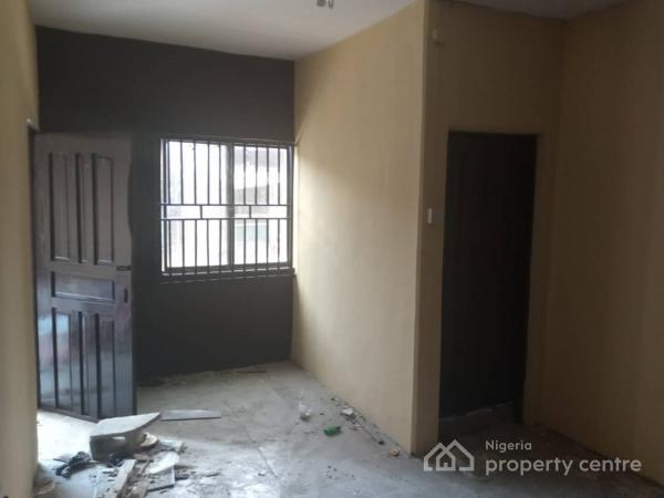a Newly Renovated Spacious Roomself Contain with Good Facilities, Off Meyaki Bus Stop, Oworo, Gbagada, Lagos, Self Contained (single Rooms) for Rent