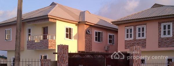 For Rent: 3 Bedroom Duplex Terraces , , Ogombo, Ajah ...