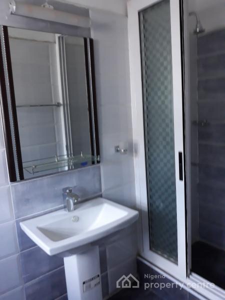 Luxury 5 Bedroom Terrace Duplex with Excellent Facilities, Off Isaac John Street, Ikeja Gra, Ikeja, Lagos, Terraced Duplex for Sale